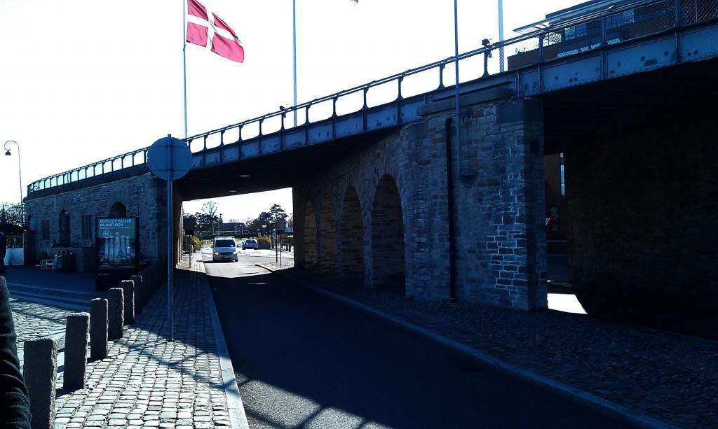 Copenhagen Tourist Attraction