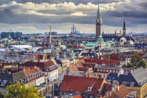 Going To Copenhagen