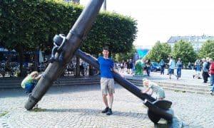 Nyhavn History