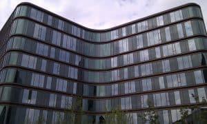 The SEB Bank Building